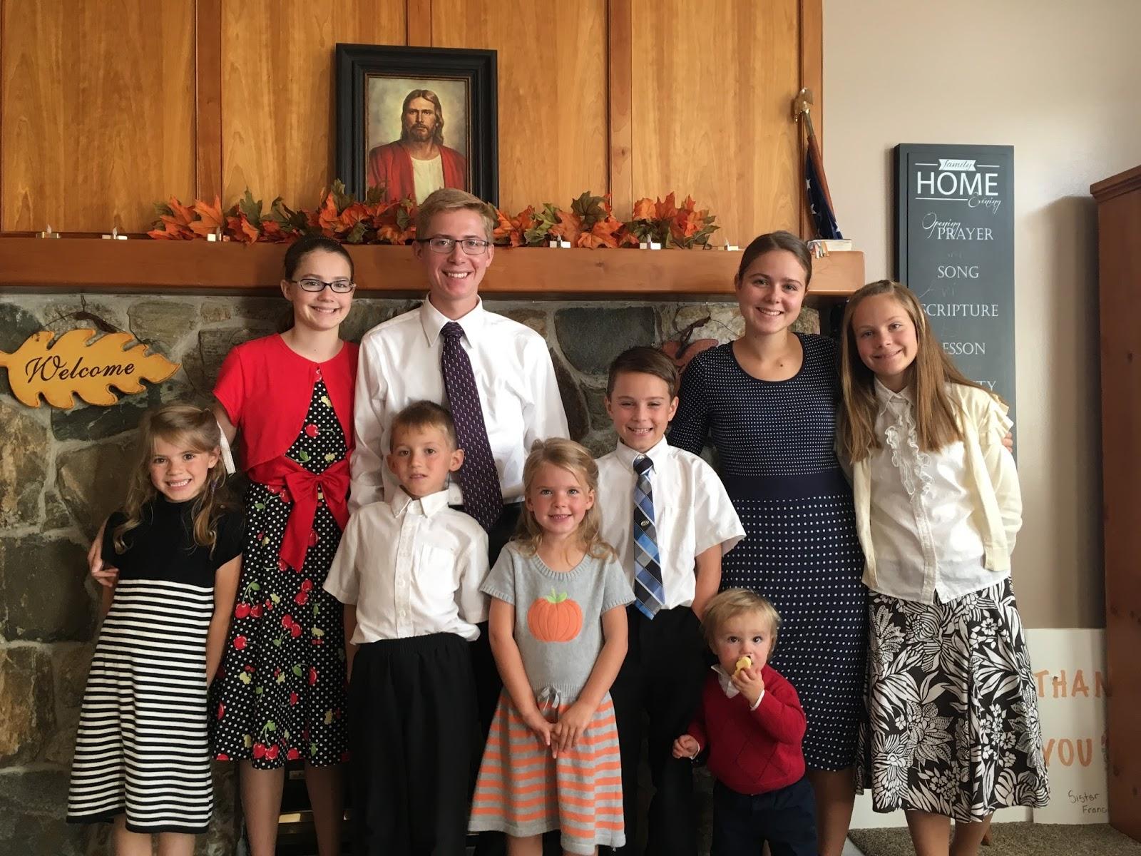 Family Council 1