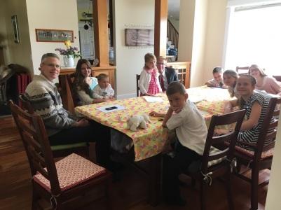 Family Council 5